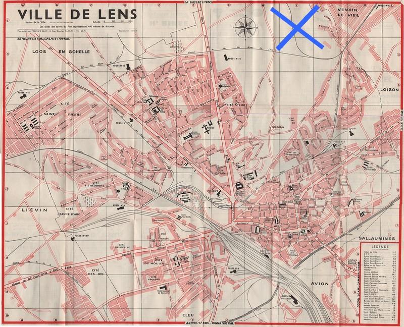 2010 juillet le lensois normand - Piscine courcelles les lens ...